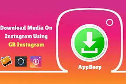 Cara mudah download foto & Vidio di Instagram tanpa aplikasi tambahan