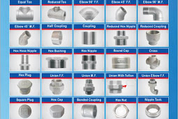 STAINLESS STEEL FLANGE, PIPE FITTING, BALL VALVE
