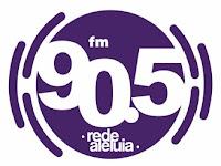 Rede Aleluia FM 98,1 de Palmas TO