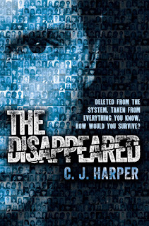 The Disappeared by C.J. Harper