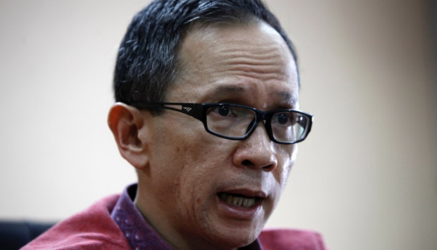 Hubungan AS-China Memanas Akibat Corona, Ini Kekhawatiran Indonesia