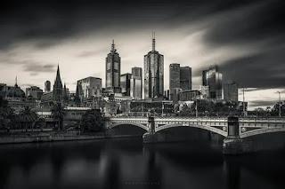Lockdown in Australien