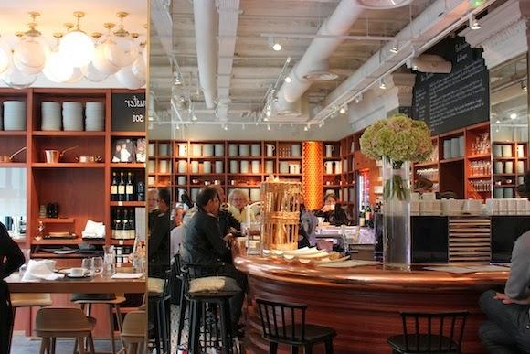 Lazare Restaurant Gare Saint Lazare