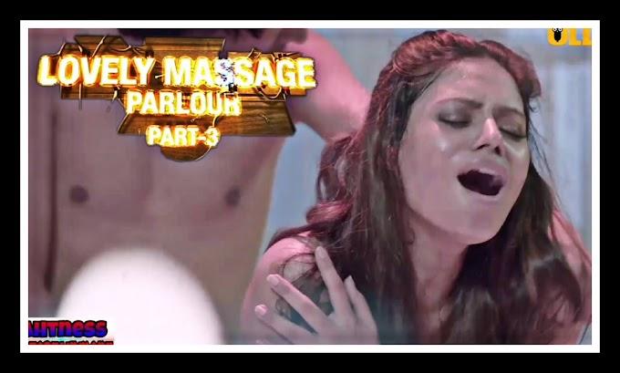 Nidhi Mahawan sexy scene - Lovely Massage Parlor (2021) HD 720p