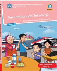Buku tema 7 Siswa Kelas 3 K13 2018