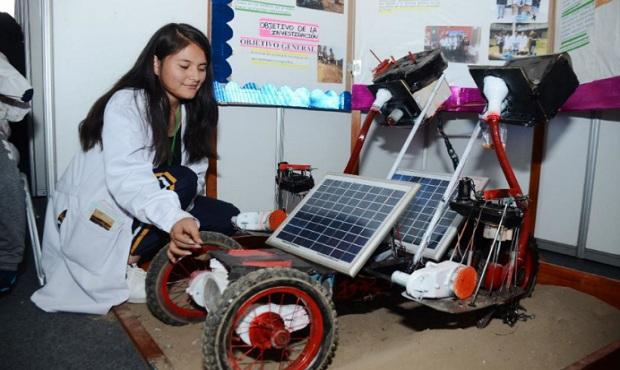 concurso escolar de ciencia Eureka 2020 será virtual