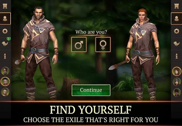 Game Petualangan Android Terbaru 2019