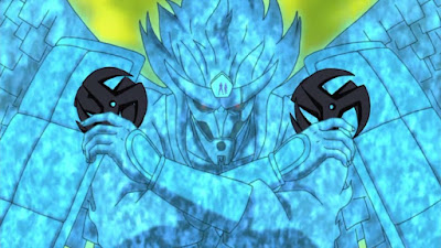 Perfect Susanoo Kakashi