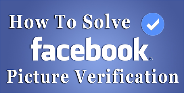 Bypass Facebook Photo Verification Trick 2016 2017