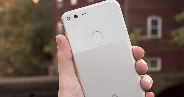 How old is the Google Pixel 1?