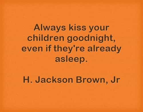 Parenting quotes and parenting sayings
