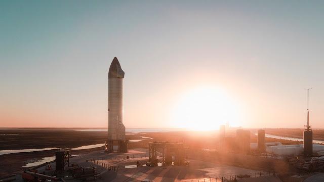 SpaceX'in Büyük Projesi, STARSHİP Hakkında Bütün Bilgiler...