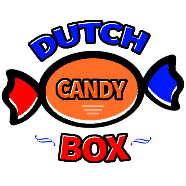 dutch candy box