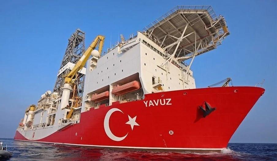 Τρίβεται στη γκλίτσα του τσοπάνη η Τουρκία