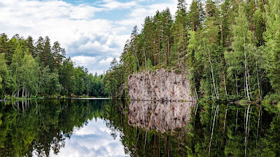 Nature wallpaper beautiful lake