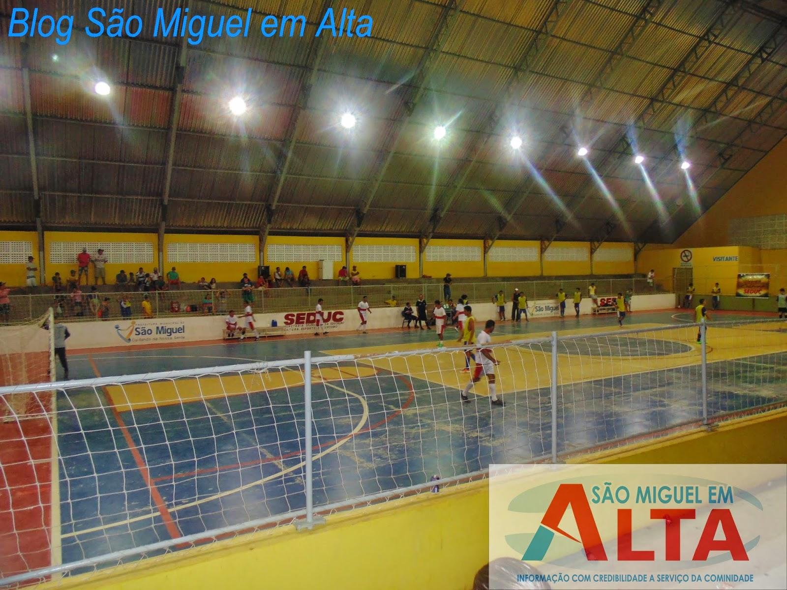 A prefeitura Municipal de São Miguel 40bf79ee9ac2d