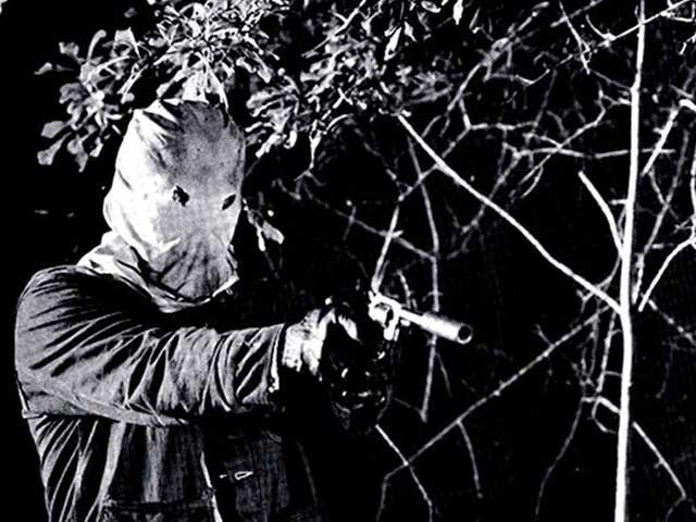 Phantom Killer Kembali Beraksi