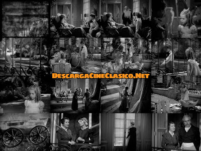 Sueño de amor eterno (1935) Peter Ibbetson - Fotogramas