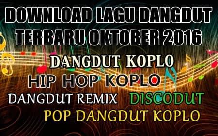 download kumpulan lagu dangdut terbaru mp3 edisi oktober 2016