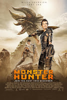 Monster Hunter (2020) Hindi Dubbed Full Movie | Watch Online Movies Free hd Download