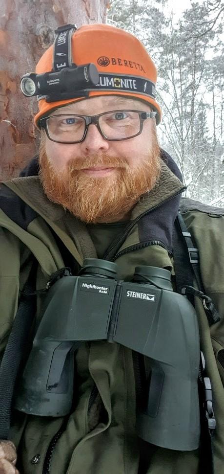Janne Halonen