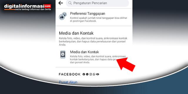 6 tutorial facebook, mematikan putar otomatis video facebook, menonaktifkan putar otomatis video facebook, cara mematikan putar otomatis video di facebook