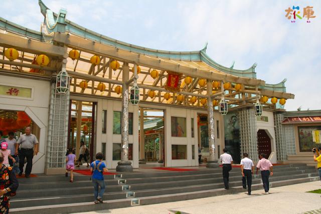 玻璃媽祖廟