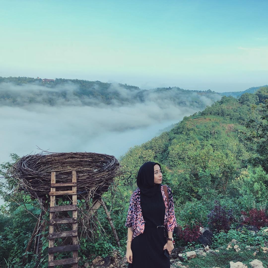 Bukit Mojo Mangunan