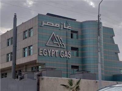 85 مليون جنيه صافى ربح غاز مصر