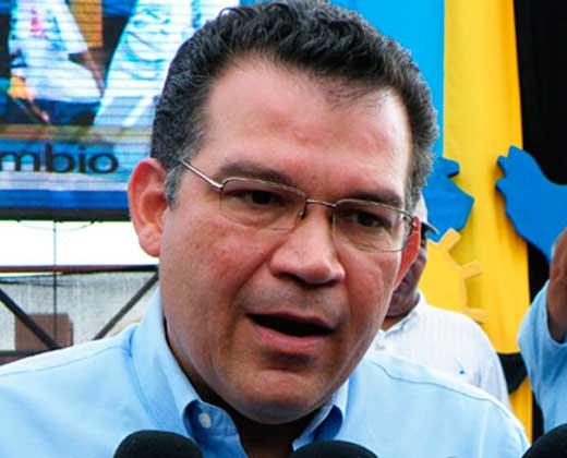 MUD propone un diálogo institucional entre poderes públicos