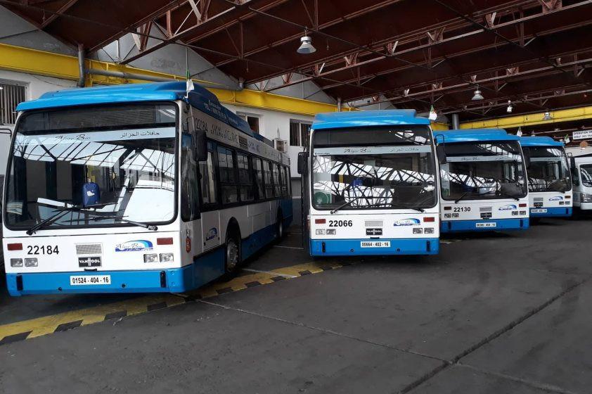"""الجزائر .. وزير النقل يدعو إلى تغطية الأحياء السكنية الجديدة بالعاصمة بخطوط """"إيتوزا"""""""