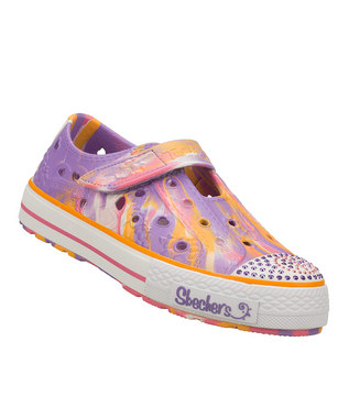Skechers Twinkle Toes Brite Wing Light Up Shoes