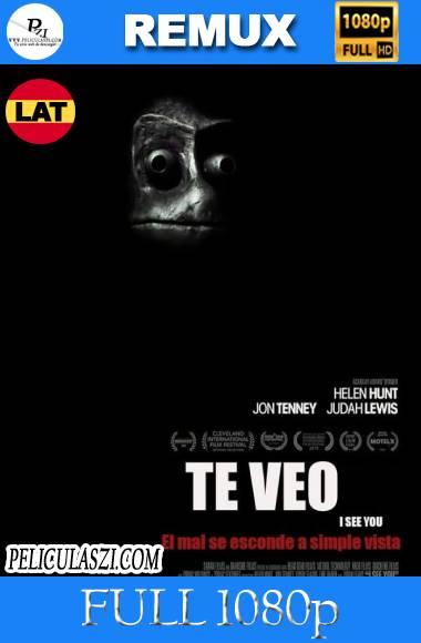 Te Veo (2019) Full HD REMUX & BRRip1080p Dual-Latino
