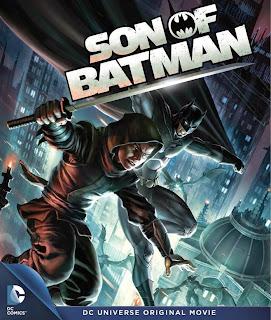 O Filho do Batman