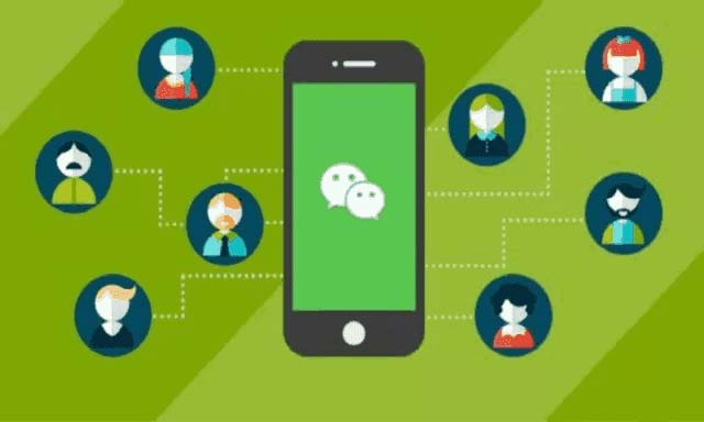Cara Betul Menarik Pelanggan Menggunakan Wechat