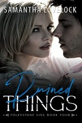 Ruined Things by Samantha Lovelock Romance Book Read Online