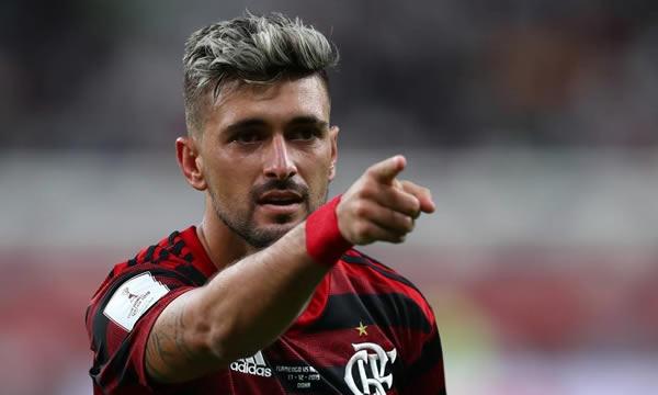 Flamengo vence Al Hilal e fará final do Mundial de Clubes
