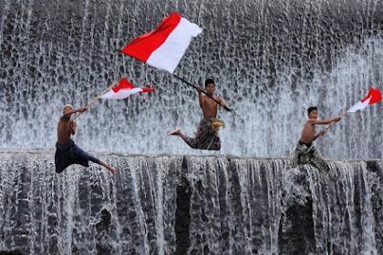 Inilah Orang Yang Memberi Nama Indonesia