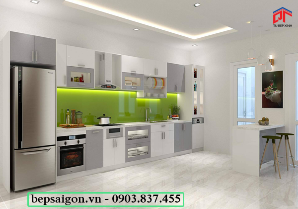 tủ bếp, tủ bếp đẹp, tủ bếp hiện đại