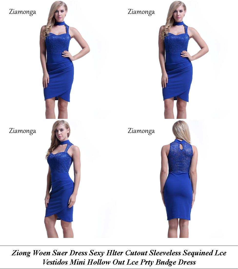 Vintage Clothing Online Uk Cheap - Sale On Online Shopping Apps - Woman Long Cool Lack Dress