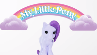 My Little Pony Retro G1 Funko Pop Ponies Blossom