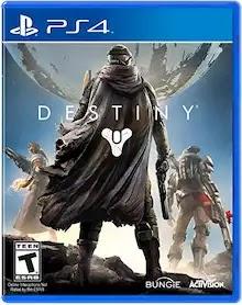 20. لعبة Destiny