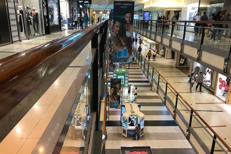 Shoppings de Ciudad