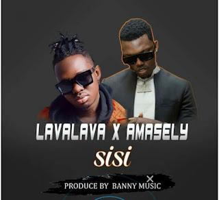 Audio | Amasely X LavaLava – Sisi mp3