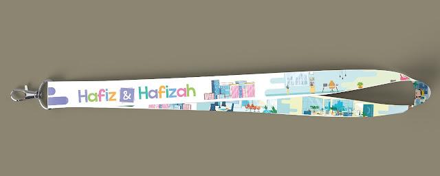 Pusat penjualan tali lanyard paling murah di Jakarta