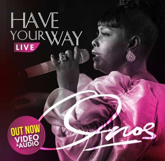 Onos - Have Your Way (Live) Mp3 Download