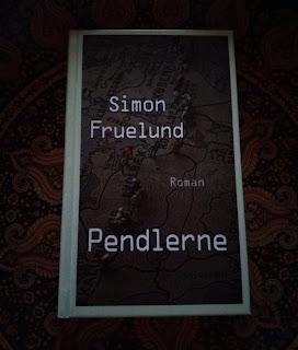 bog af Simon Fruelund