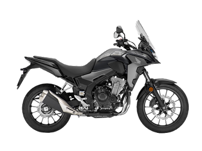 Warna, Fitur, dan Spesifikasi Honda CB500X