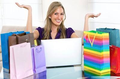 Agar Online Shop Banyak Pembelinya