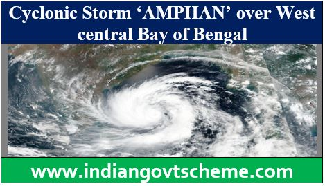 Cyclonic+Storm+AMPHAN